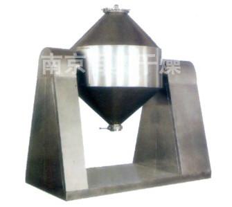HJ系列双锥混合机